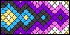 Normal pattern #18 variation #60497