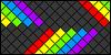 Normal pattern #20994 variation #60509
