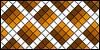 Normal pattern #29647 variation #60514