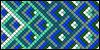 Normal pattern #24520 variation #60554