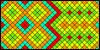 Normal pattern #28949 variation #60595