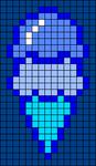 Alpha pattern #31550 variation #60598
