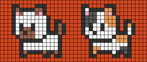 Alpha pattern #39188 variation #60601