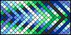 Normal pattern #25478 variation #60605