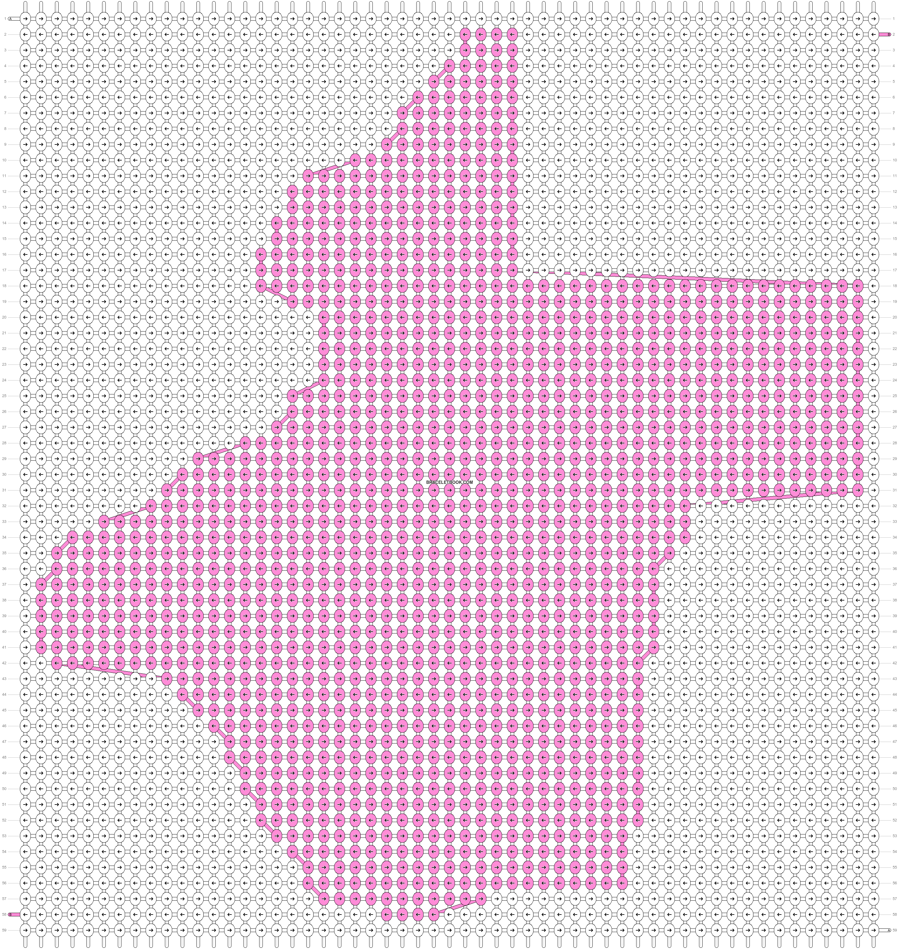 Alpha pattern #42788 variation #60624 pattern