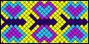 Normal pattern #38539 variation #60629