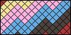 Normal pattern #25381 variation #60633