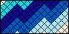 Normal pattern #25381 variation #60635