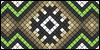Normal pattern #37238 variation #60648