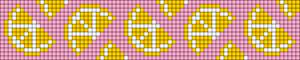 Alpha pattern #41140 variation #60662
