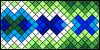 Normal pattern #39601 variation #60671