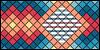 Normal pattern #42999 variation #60682
