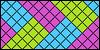 Normal pattern #117 variation #60704