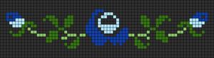 Alpha pattern #31526 variation #60716
