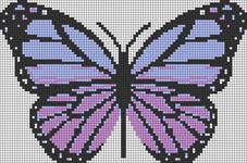 Alpha pattern #19223 variation #60747