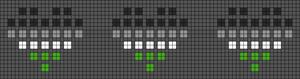 Alpha pattern #42992 variation #60751