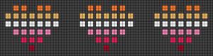 Alpha pattern #42992 variation #60753