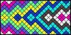 Normal pattern #27672 variation #60762