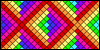Normal pattern #31611 variation #60768