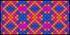 Normal pattern #42454 variation #60779