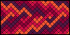 Normal pattern #30302 variation #60785