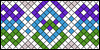Normal pattern #41480 variation #60813