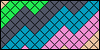 Normal pattern #25381 variation #60858