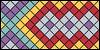 Normal pattern #24938 variation #60869