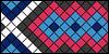 Normal pattern #24938 variation #60870