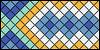 Normal pattern #24938 variation #60874