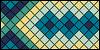 Normal pattern #24938 variation #60876