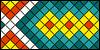Normal pattern #24938 variation #60877