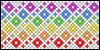 Normal pattern #43392 variation #60884