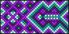 Normal pattern #26999 variation #60898