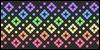 Normal pattern #43392 variation #60899