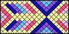 Normal pattern #25018 variation #60908
