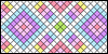 Normal pattern #43060 variation #60910