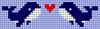 Alpha pattern #25355 variation #60911