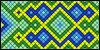 Normal pattern #15984 variation #60916