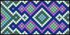 Normal pattern #15984 variation #60917