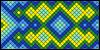 Normal pattern #15984 variation #60918
