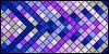 Normal pattern #6571 variation #60923