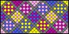 Normal pattern #10901 variation #60927