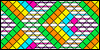 Normal pattern #31180 variation #60939
