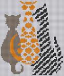 Alpha pattern #40834 variation #60966