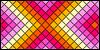 Normal pattern #2146 variation #60972