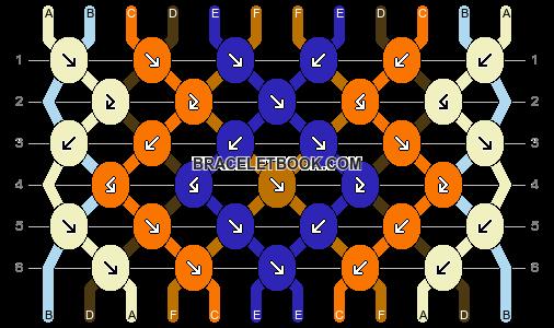 Normal pattern #18 variation #60975 pattern