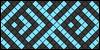 Normal pattern #27060 variation #61013