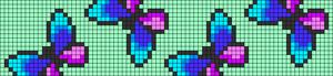 Alpha pattern #43502 variation #61014