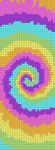 Alpha pattern #43443 variation #61058